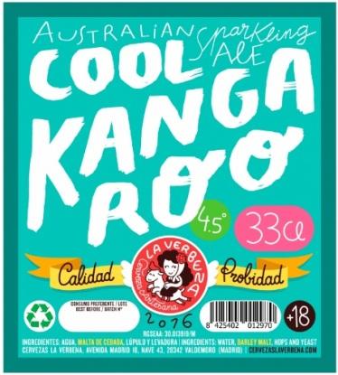 COOL KANGAROO